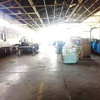 Addis ababa godown to let-13,000 sq ft