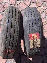 Crossply Vintage Tyres