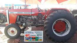 MF290 second hand tractor