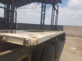 Superlink flat decks for sale at very low prices