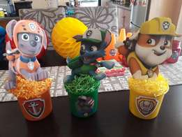 Paw Patrol Party decor for sale