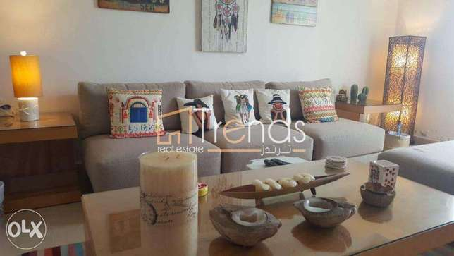 400m Fully Furnished Townhouse in Mountain View Ras Al Hekma (Amorgas)
