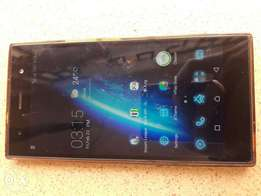 A very clean infinix zero 3 for sale or swap.