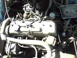 Does your 1989 Toyota Corolla 1.6 4A need a little TLC? Call us!