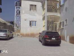 Tastefuly Finished 2 B/R Flat at Relocation Layout, Off Arab Rd, Kubwa