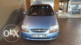 clean chev aveo 1.5ls forsale