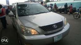 1st body Rx330 for sale