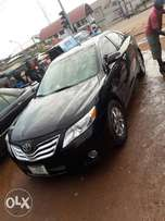 Toyota Camry 2010 Spider with fully loaded options