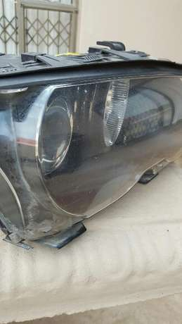 M3 right side head light Dundee - image 7