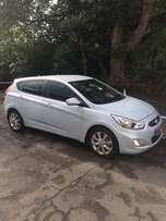 Hyundai Accent Automatic - URGENT SALE