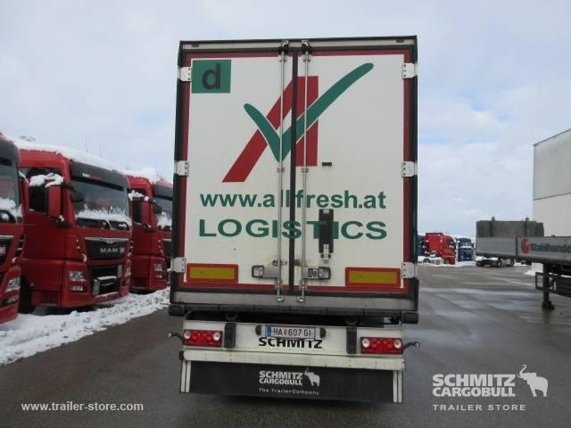 Schmitz Cargobull Tiefkühlkoffer Standard Doppelstock - 2012 - image 6