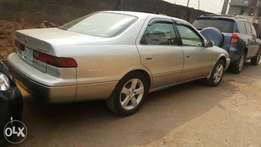 Yuppie Toyota Camry 1999 Year Model