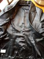 Sissy Boy ladies leather jacket small for sale  St Andrews