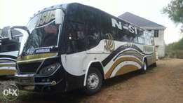 Scania Buses on Quick Sale