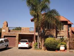 Highveld Townhouse To Let