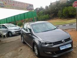 2013 vw polo 6 1.4 comfortline for sale