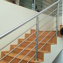 Percy's Steel Stainless Steel Balustrades & Fabrication