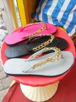 Quality and affordable slippers 25ghc