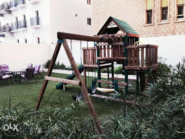 One bed apartment in Fintas
