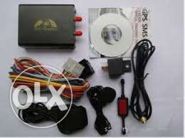 Coban car GPS tracker systems -GPS-GSM/GPRS