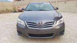 2010 Toyota Camry Le Toks