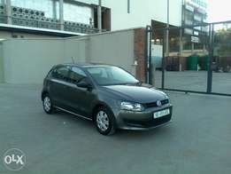 preowned polo 6 2013 lyk brand new condition