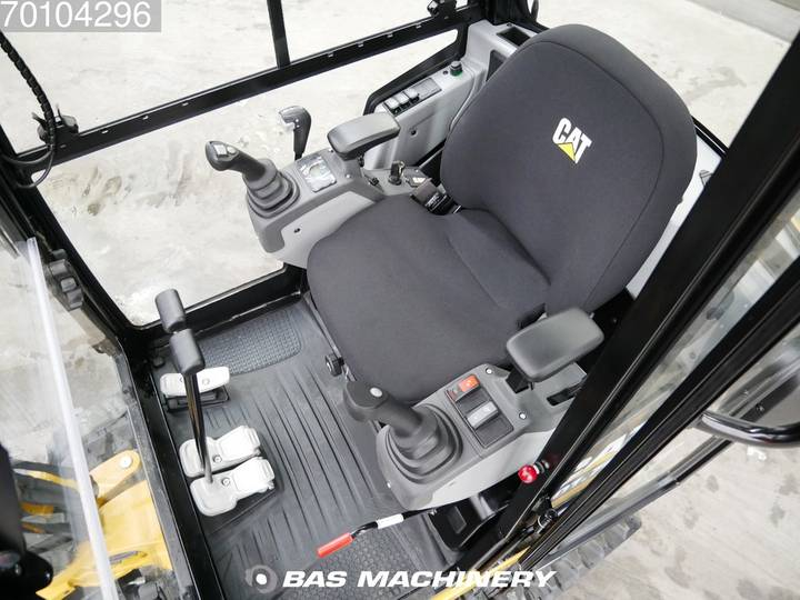 Caterpillar 301.7D CR New Unused - full warranty until 22-02-2021 - 2018 - image 20