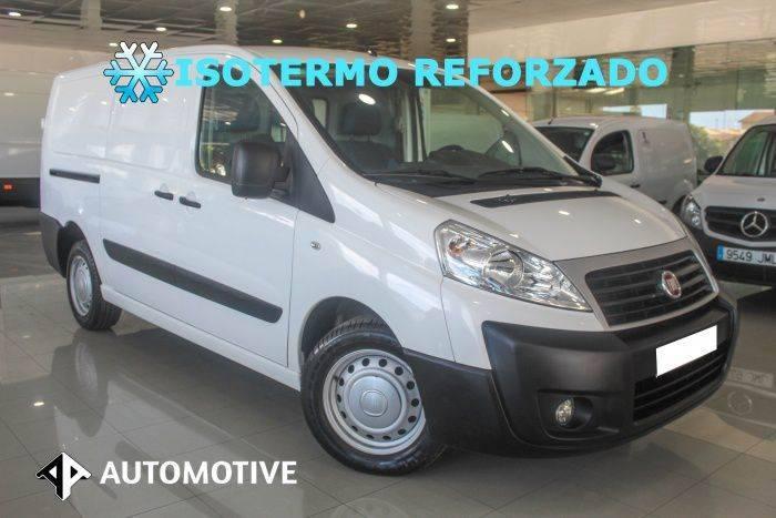 Fiat Scudo Fg.10 C 1.6mjt Comfort - 2015