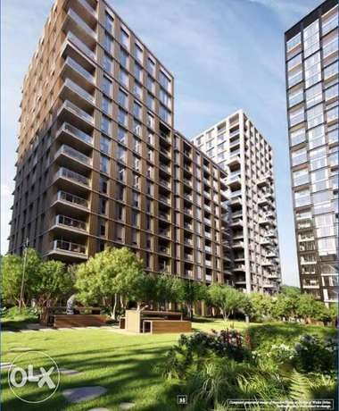 Apartments for sale in London zone 1 with terrace and pool بلاد أخرى -  7