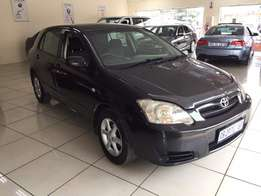 2004 Toyota RunX 160RT IMMACULATE 110,000kms nothing to spend on the c