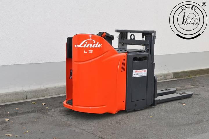 Linde L12l Sp - 2013 - image 6