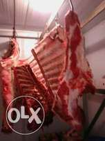 Butchery with Chisanyama services