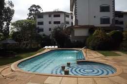 3br with Sq to let in kilimani