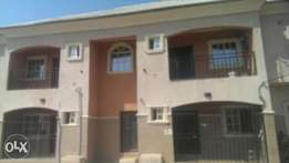 Tastefully finished 2 bedroom flat to let at Arab road Kubwa