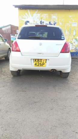 Suzuki Swift for sale Westlands - image 6