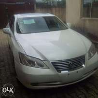 Give away lexus es 350