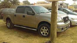 Ford F-150 (2006)