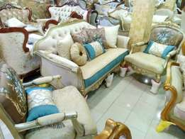 Royal sofa chairs by 7seaters