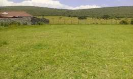 Plots for sale in pipeline next to lake Nakuru National Park