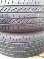 205/60/16 Michelin tyres