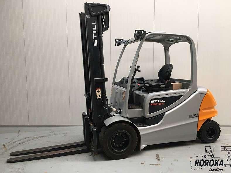 Still RX60-50/600 - 2013