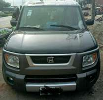 Neatly used Honda Element