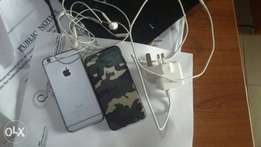 1 Month old Iphone 6 For Sale