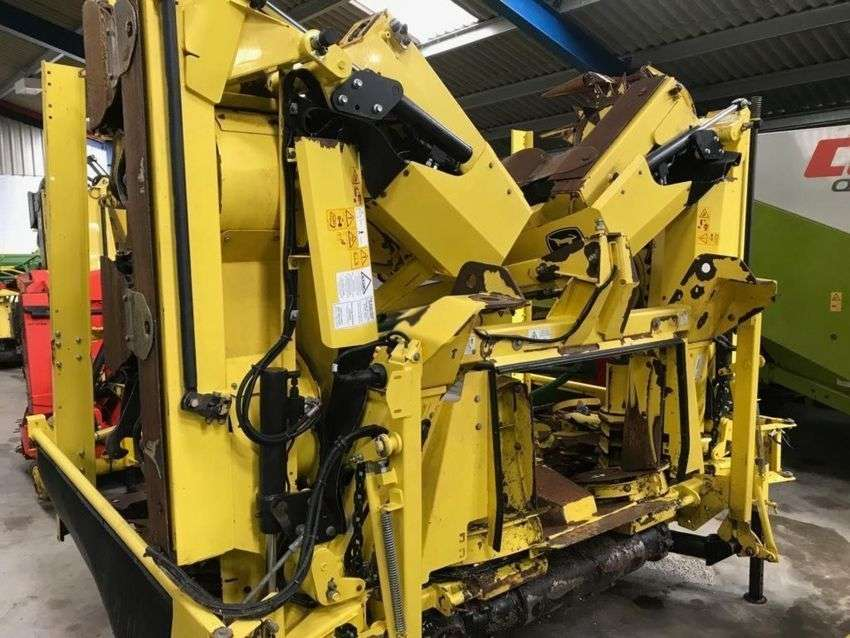John Deere Kemper 375 Plus 10 Row Maize Header - 2014