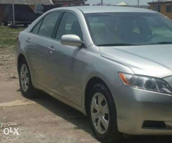 Nigerian Used Toyota Camry 2007 Festac Town - image 3