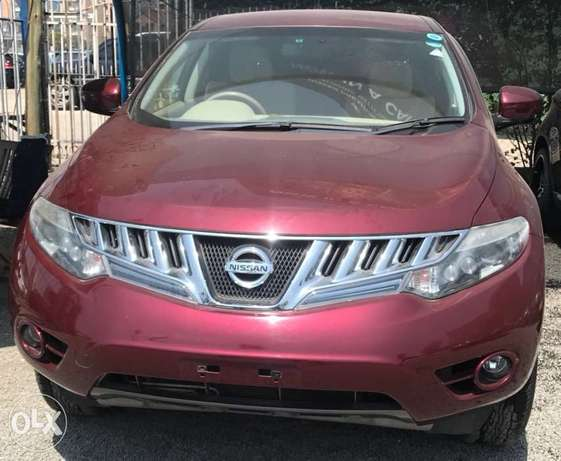 Nissan Murano Nairobi South - image 1