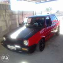 golf mk2 gti limited edition