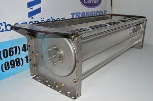 Carrier Turbina isparitelya spare parts for   Maxima refrigeration