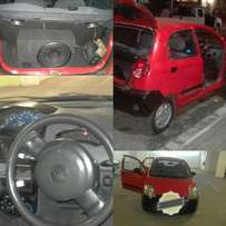 Chevrolet spark, 2007.running, papers in order, R30000.00 CASH.