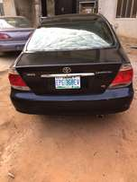 2005 clean and sharp first body Toyota Camry